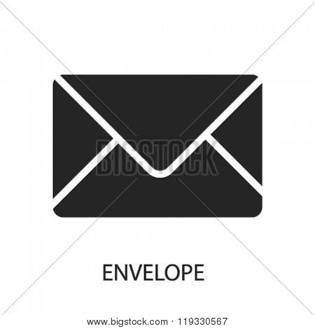envelope icon, envelope logo, envelope icon vector, envelope illustration, envelope symbol