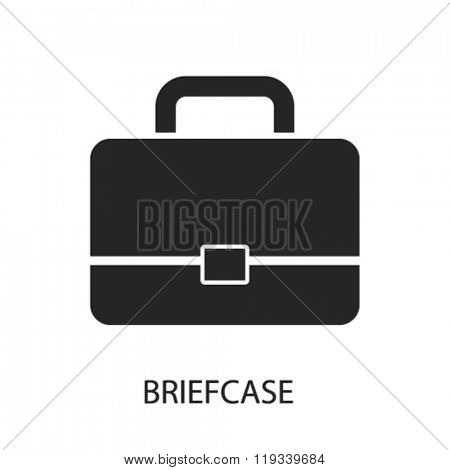 briefcase icon, briefcase logo, briefcase icon vector, briefcase illustration, briefcase symbol