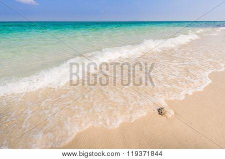 Beautiful Paradise Island
