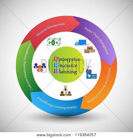 Enterprise Resource Planning Lifecycle