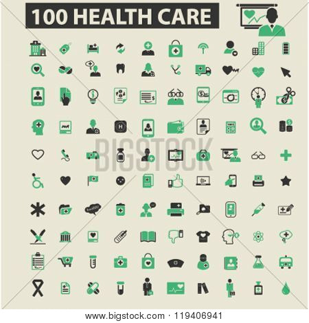 health care icons, health care logo, health care vector, health care flat illustration concept, health care infographics, health care symbols,