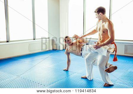 Modern Fight Club
