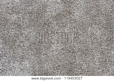 Grey Carpet Texture As Background