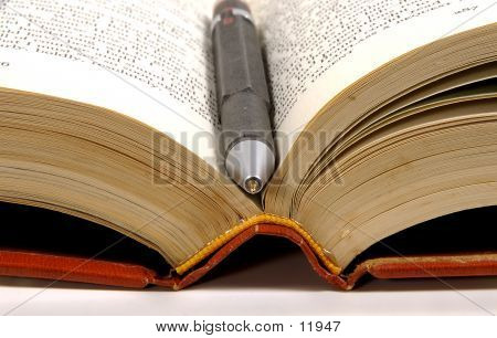 Book Edge