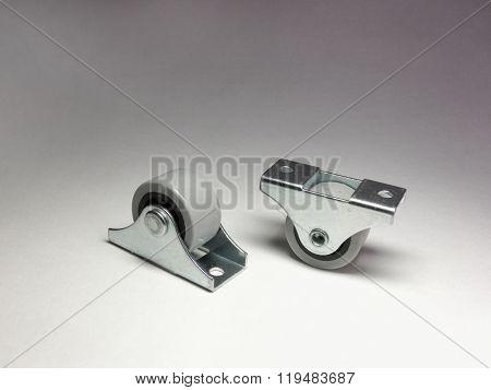 Castors For Furniture