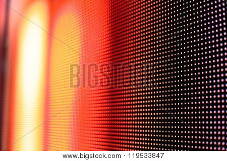 Warm Colored Led Smd Wall