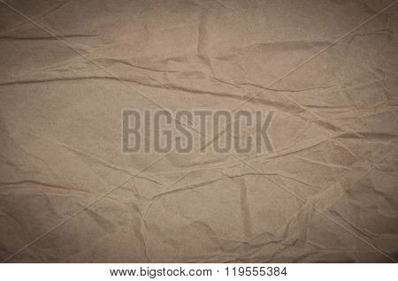 brown paper texture.
