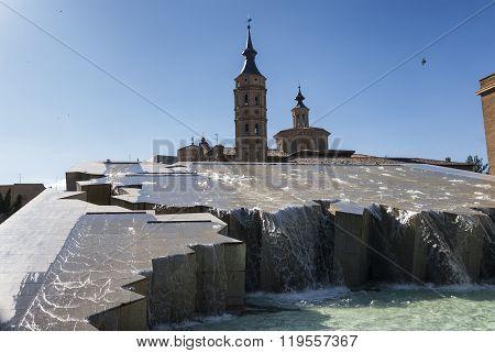 Zaragoza (aragon, Spain)