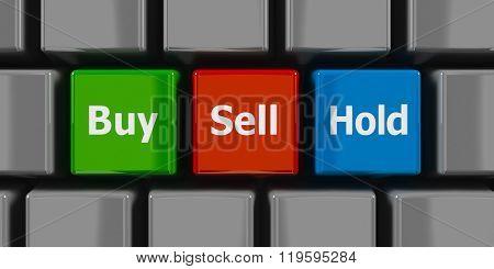 Keyboard Investing