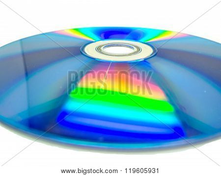 One Disc Isolated