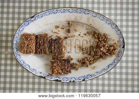 Flapjack Plate