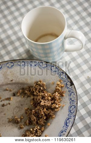 Coffee And Crumbs
