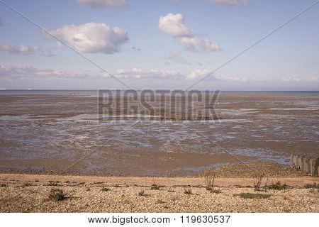 Seasalter Beach View