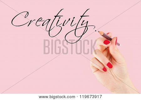 Creative Industries.