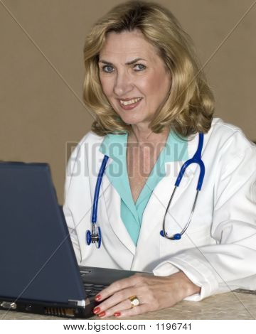 Woman Doctor 2
