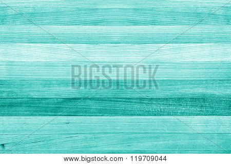 Teal And Turquoise Wood Texture Background
