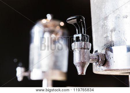Water Cooler Valve