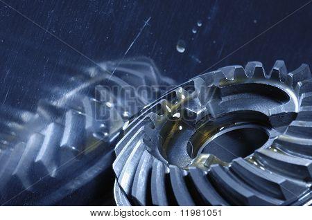 titanium engineering idea
