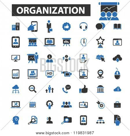organization icons, organization logo, organization vector, organization flat illustration concept, organization infographics, organization symbols,