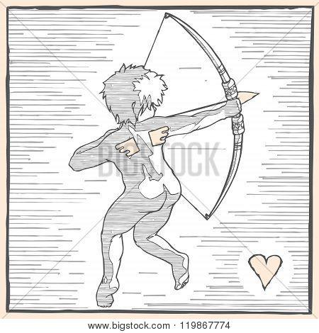 Cupid Back