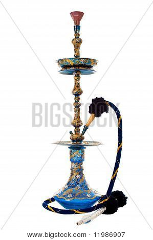 Ornate Syrian Sheesha