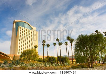 Morongo Casino-resort-spa
