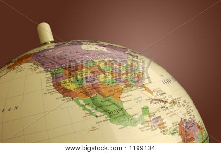 Globe Brown