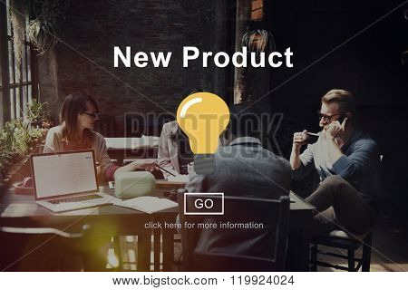New Product Development Current Modern Concept