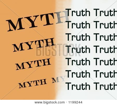 Myth truth
