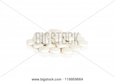 Selenium Vitamin Supplements