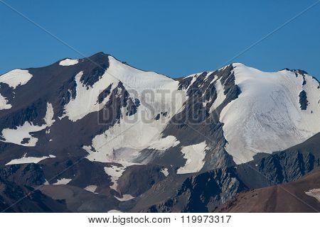 Glacier Cirque