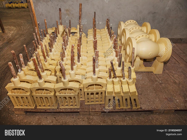 Lost-wax Casting, Wax Image & Photo (Free Trial)   Bigstock