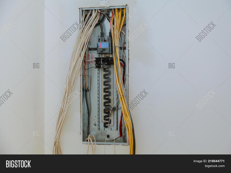 Electrical Box Image & Photo (Free Trial) | Bigstock