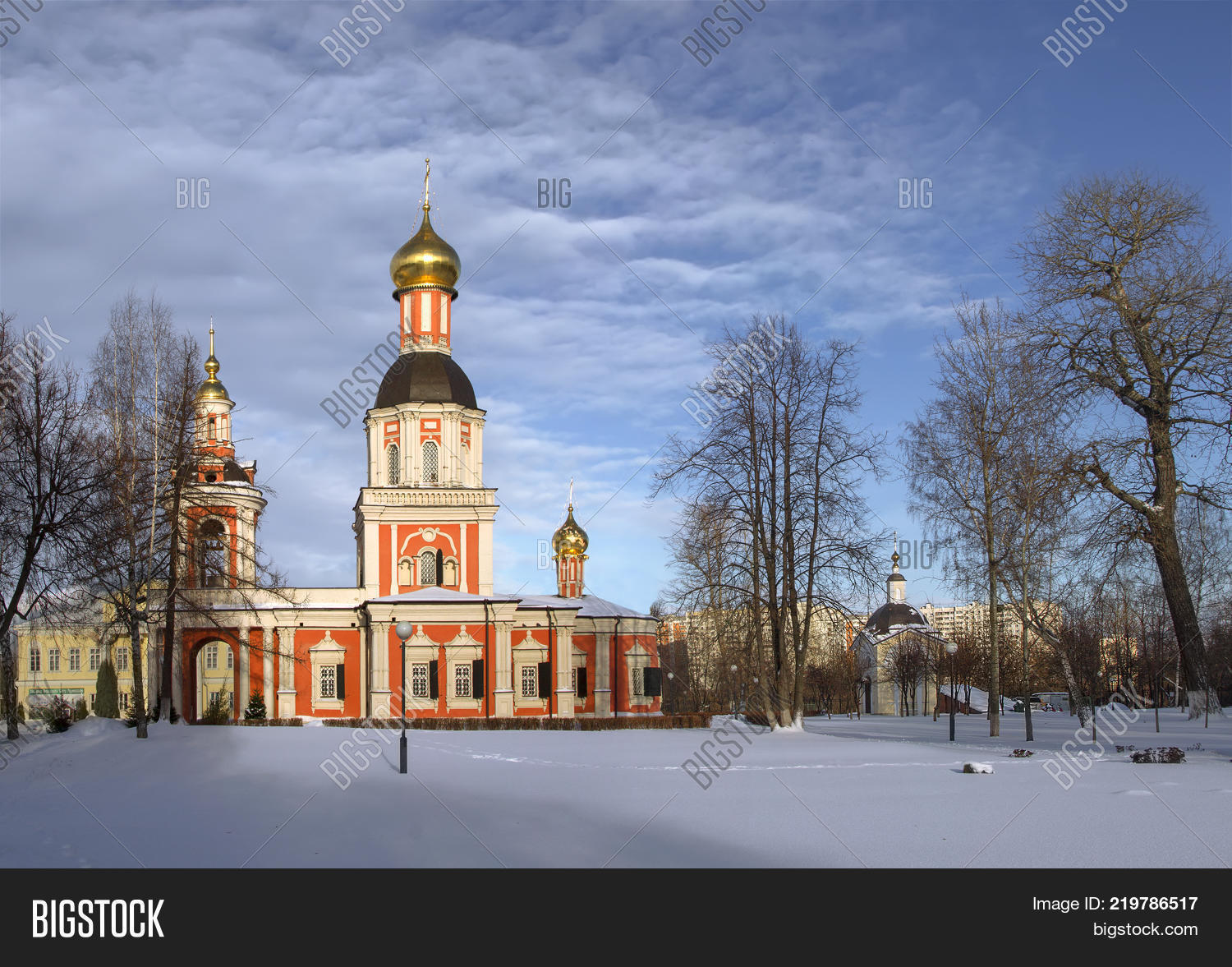 Manor Sviblovo in Moscow: description, history and interesting facts 88