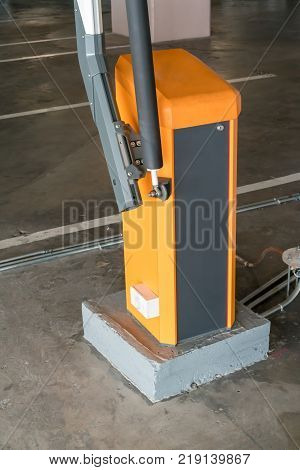 Car Park Barriers. The Ideal Solution For Professional Parking Applications