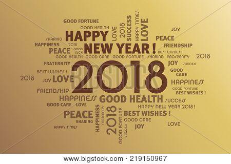 Greeting Card 2018