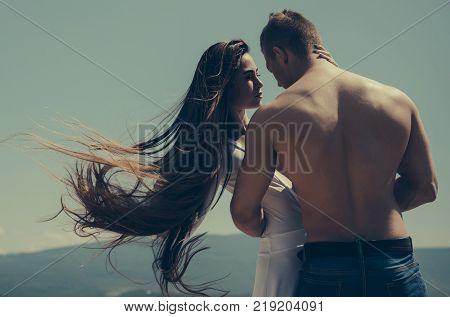 Relationship, Romance Concept