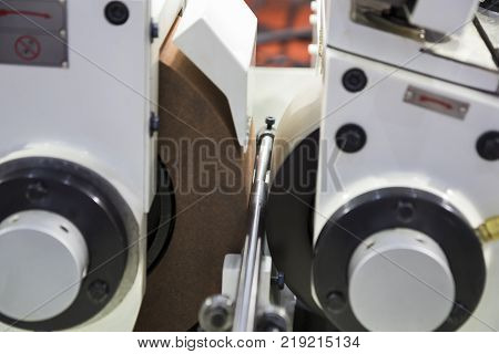 high precision centerless grinding CNC machine ; Focus at product