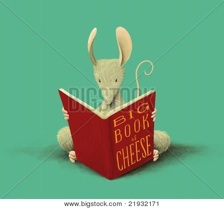 Big Book of Cheese