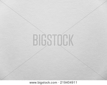 White fine textured paper sheet for watercolor painting