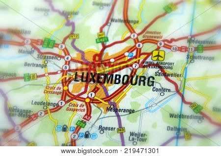 Luxembourg also known as Luxembourg Cityis the capital city of the Grand Duchy of Luxembourg, Europe.