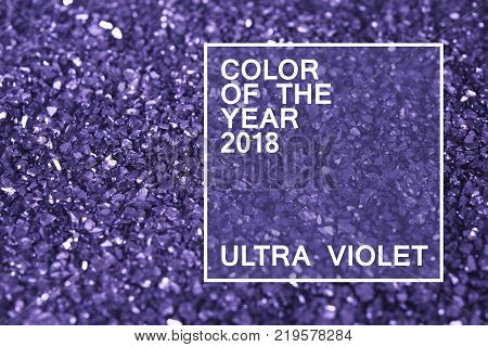 color of the year 2018. ultra violet stones ttrendy fashion color of the year 2018