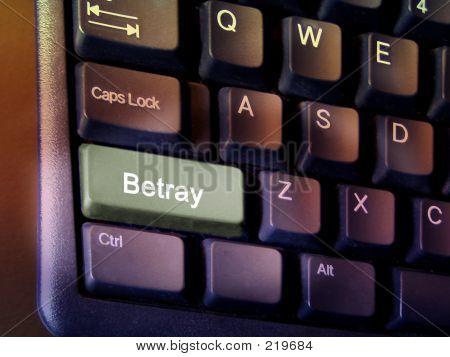 Betray Key