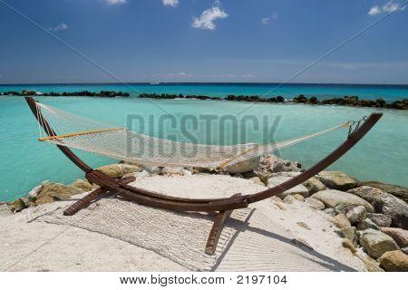Caribbean Hammock