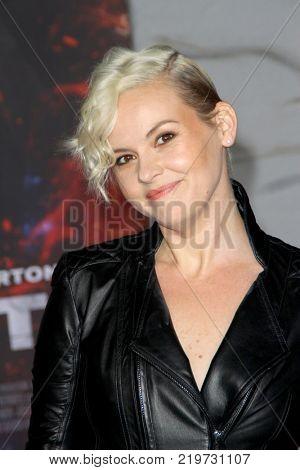 Kimmy Gatewood attends the Netflix