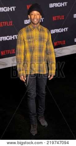 Ty Dolla Sign attends the Netflix