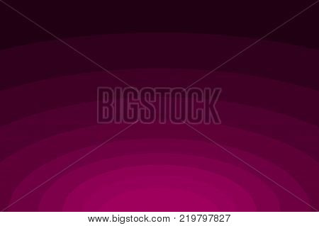 Abstract striped concentric - purple background , Ellipse pattern