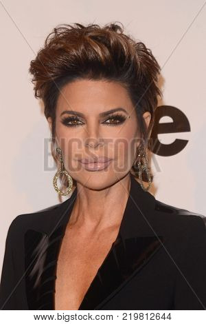 LOS ANGELES - DEC 15:  Lisa Rinna at the