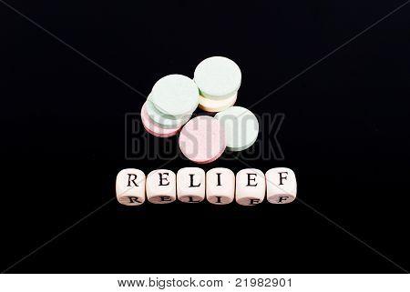 Heart Burn Relief