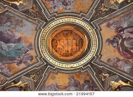 .basilica Di Santa Maria Maggiore